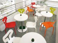 Küchenstuhl  AREA51 von Calligaris, Italien