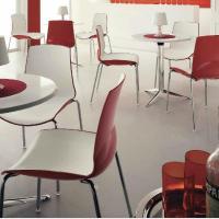Designer Kunststoffstuhl  NOW  von Infiniti Design, Italien