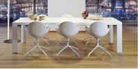 Designer Esstisch TRENDSETTER von INFINITI Design, Italien