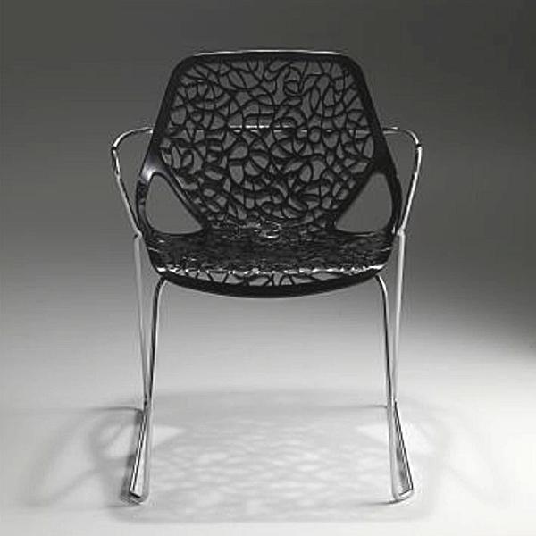 Kunststoff st hle tisch und stuhl dresden for Armlehnstuhl plastik
