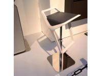Barhocker FREEDOM von Gaber Design, Italien