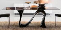 Esstisch  WAVE von Tonin Design, Italien