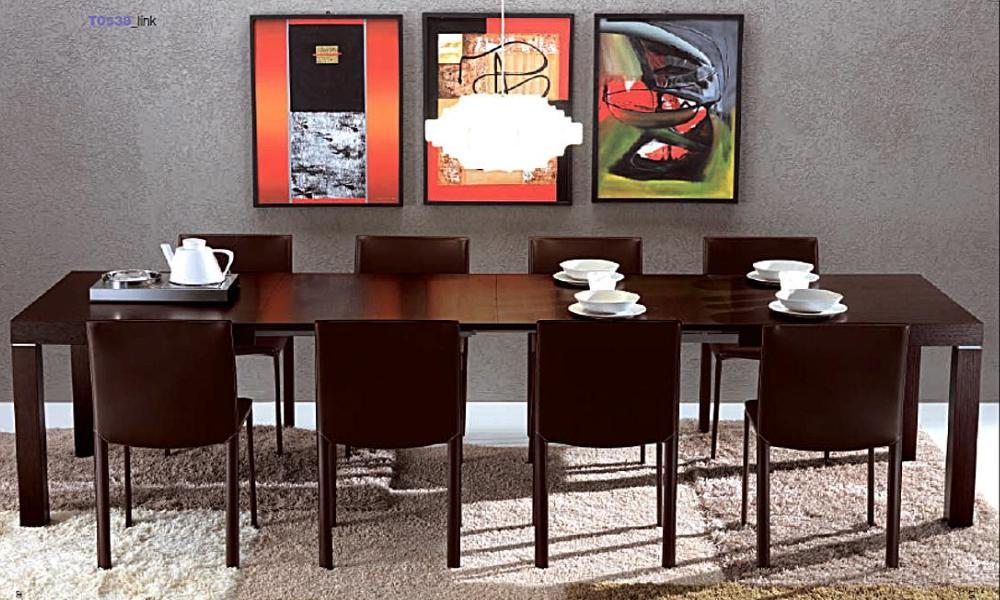 Kulissentische tisch und stuhl dresden for Designer esstisch abverkauf
