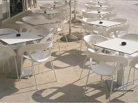 Designer Sitzschalenstuhl MOEMA von GABER Design