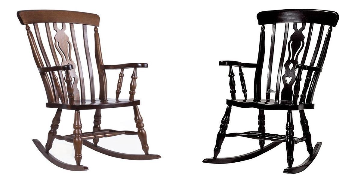 Schaukelst hle tisch und stuhl dresden for Landhaus schaukelstuhl