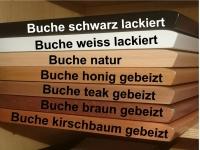 Armlehnenpaar für Freischwinger VIENNA