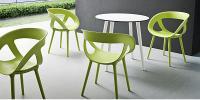 Sitzschalenstuhl  MOEMA  BP  von GABER Design, Italien
