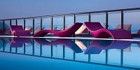CLOE - Sonnenliege von MYYOUR Design, Italien