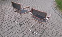 Bauhaus Freischwinger VIENNA, CESCA mit Plastitex®