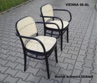 Bugholzstuhl VIENNA 06