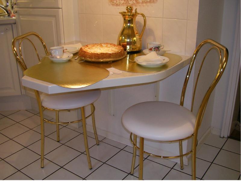 k chenstuhl sara messing. Black Bedroom Furniture Sets. Home Design Ideas