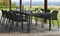 Terrassen-Armlehnstuhl GIOVANNI