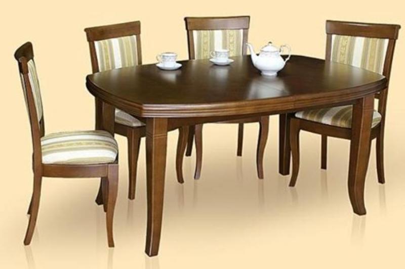Abverkauf tisch und stuhl dresden for Designer esstisch abverkauf