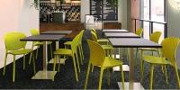 Cafehaus-Stuhl IBIZZA