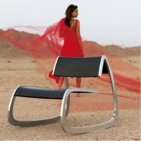 Schaukelstuhl  G-CHAIR von INFINITI Design, Italien