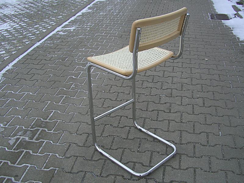 Barhocker Bauhaus bauhaus barhocker qualitative möbel