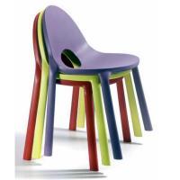 Designer Kunststoffstuhl  DROP  von INFINITI Design, Italien
