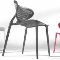 Designer Stuhl  ANGEL von REDI-Design