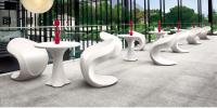 Poolmöbel Sessel MISS PETRA von Myyour, Italien