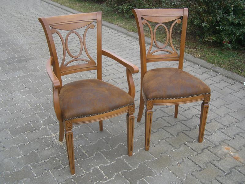 Stil m bel tisch und stuhl dresden for Stuhl 24 dresden