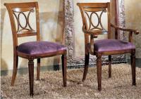 Stuhl Armlehnstuhl Stilepoche PRESTIGE, Italien